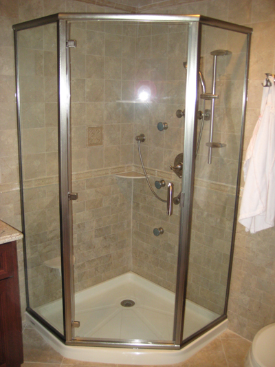 Semi Frameless Shower Doors Long Island The Shower Door