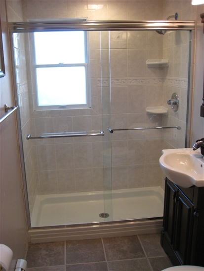 Slider Shower Doors - Sliders, Shower Doors The Shower Door Long Island